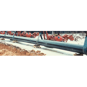 Large Diamater Pipes products